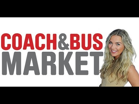 Coach & Bus Market Website