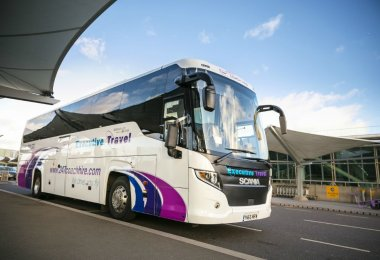 49 seater Scania