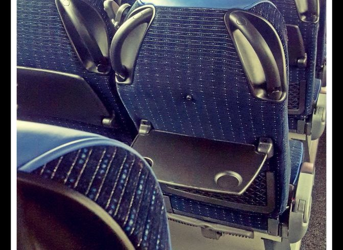 seat scania